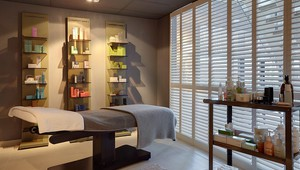 The White Door Wellness & Beauty