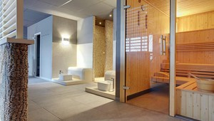 Wellness The White Door Van der Valk Hotel de Cantharel Apeldoorn